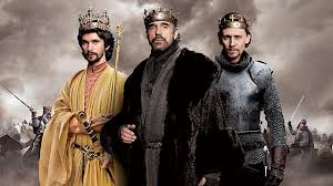 hollow crown
